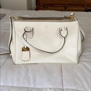 Off white Ralph Lauren purse
